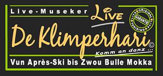 KLIMPERHARI
